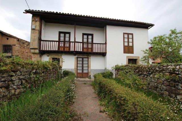 4 quarto Moradia para venda em Mazcuerras - 128 000 € (Ref: 6127126)