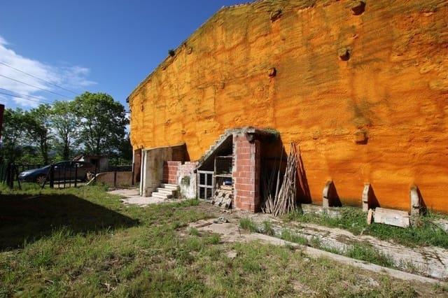 Terreno para Construção para venda em Udias - 29 500 € (Ref: 6127130)