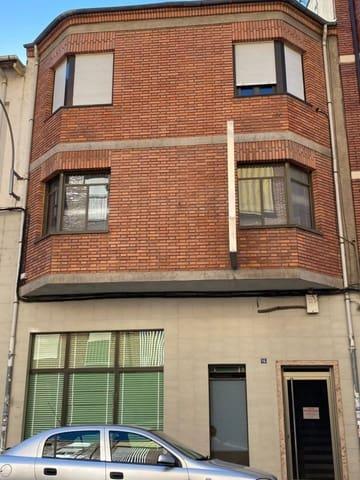 3 chambre Maison de Ville à vendre à Ponferrada - 89 500 € (Ref: 6136732)