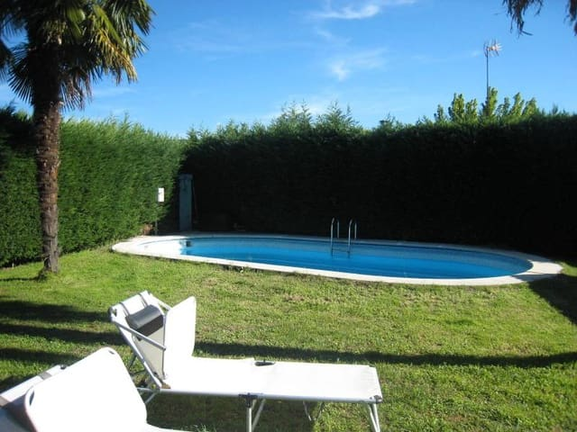 2 camera da letto Finca/Casa di Campagna in vendita in Cacabelos con piscina - 77.000 € (Rif: 6211803)