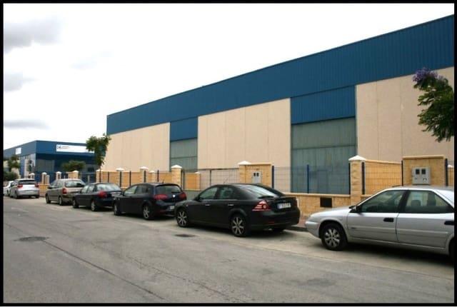 Business for sale in Jerez de la Frontera - € 229,000 (Ref: 6213329)