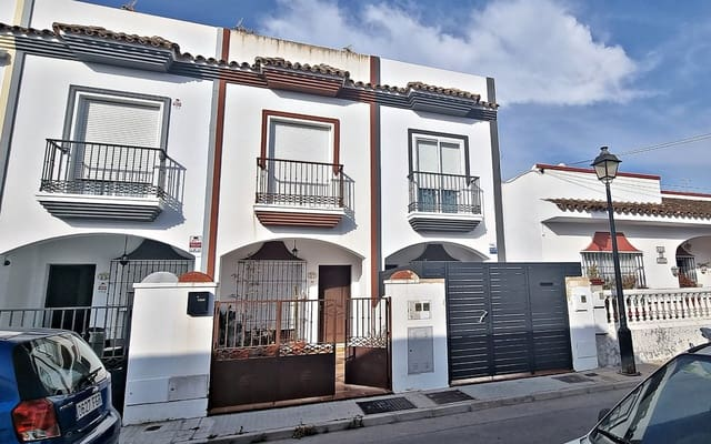 2 bedroom Terraced Villa for sale in Chipiona - € 115,000 (Ref: 6164328)