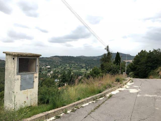 Byggegrund til salg i Borriol - € 45.000 (Ref: 6240777)