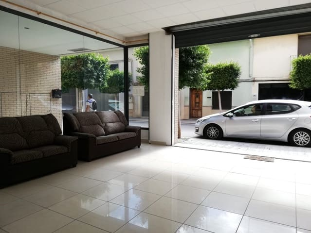 Erhverv til salg i Almassora / Almazora - € 33.000 (Ref: 6240792)