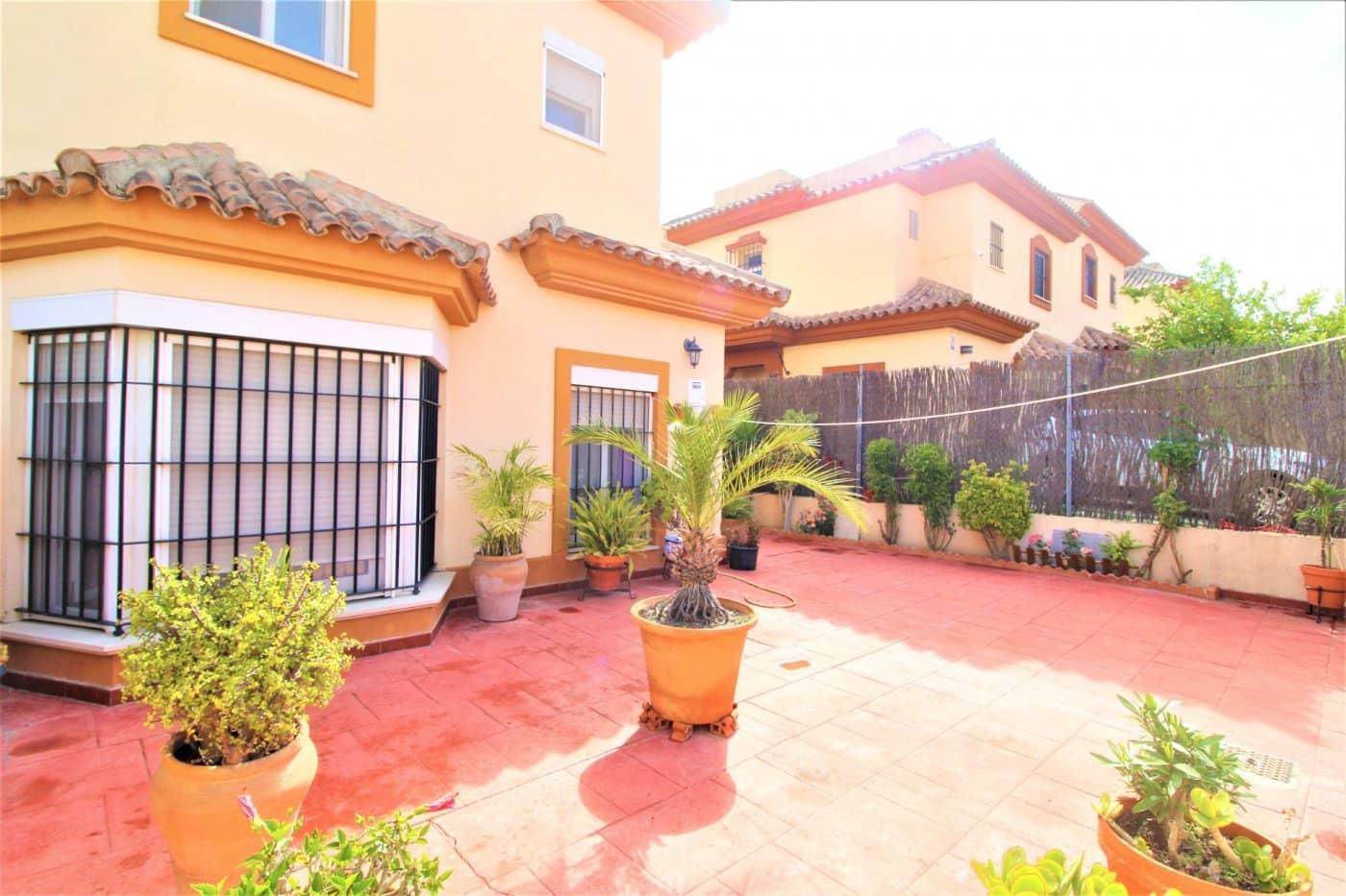 3 soveværelse Semi-Rækkehus til salg i Jerez de la Frontera med swimmingpool - € 245.000 (Ref: 6323363)