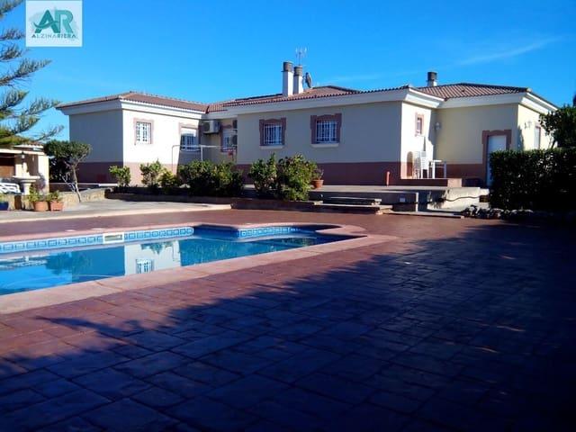 3 soveværelse Villa til salg i Cala'n Blanes med swimmingpool garage - € 550.000 (Ref: 6158368)
