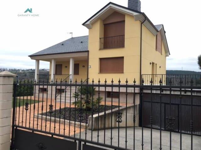 4 makuuhuone Huvila myytävänä paikassa Ponferrada mukana  autotalli - 300 000 € (Ref: 6136667)