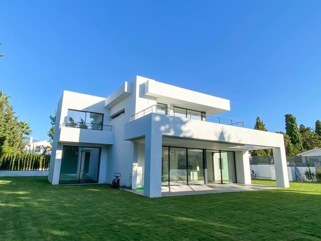 4 soveværelse Villa til salg i Atalaya-Isdabe med swimmingpool garage - € 1.310.000 (Ref: 6147417)