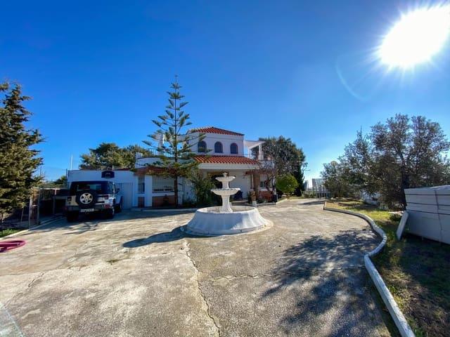 3 soveværelse Finca/Landehus til salg i La Cala de Mijas med swimmingpool garage - € 349.000 (Ref: 6147438)