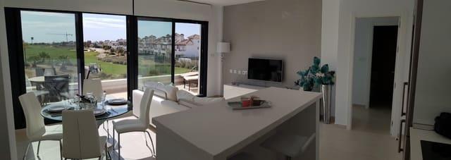 2 bedroom Loft for sale in Los Belones with garage - € 199,900 (Ref: 6180097)