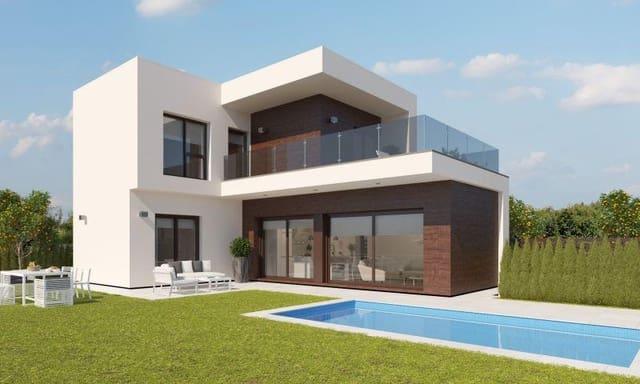 3 sypialnia Willa na sprzedaż w Roda z basenem - 308 000 € (Ref: 6180401)