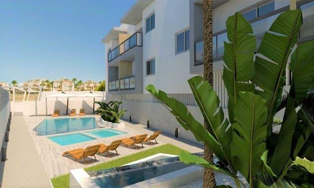 3 sypialnia Bungalow na sprzedaż w Benijofar z basenem garażem - 176 000 € (Ref: 6180444)