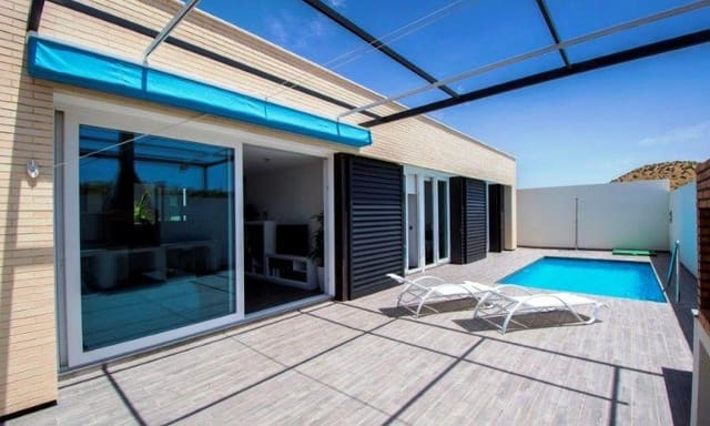 3 sypialnia Willa na sprzedaż w Rojales z basenem garażem - 295 000 € (Ref: 6180474)