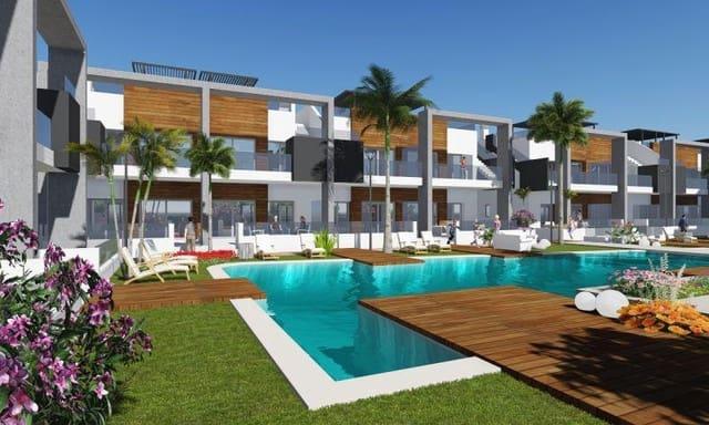 2 quarto Bungalow para venda em El Raso com piscina garagem - 181 500 € (Ref: 6180598)