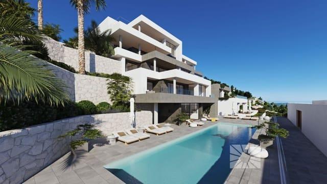 3 sypialnia Apartament na sprzedaż w La Sella z basenem - 395 000 € (Ref: 6180675)