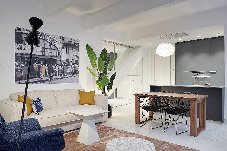 2 bedroom Apartment for sale in Donostia-San Sebastian - € 535,000 (Ref: 6237489)