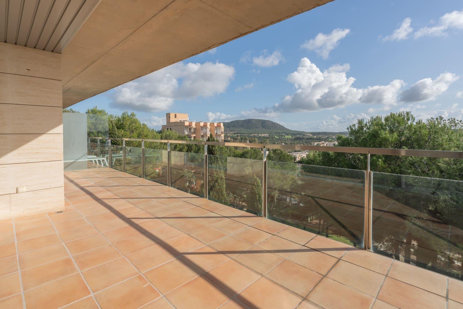 3 bedroom Flat for rent in Calvia - € 1,445 (Ref: 6215359)
