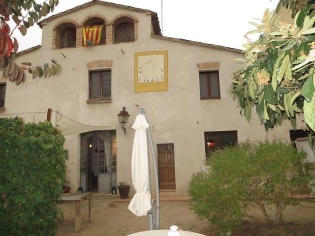 4 quarto Quinta/Casa Rural para venda em Sant Quirze del Valles - 575 000 € (Ref: 6215114)