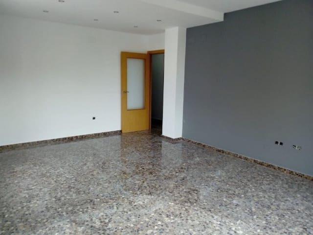 3 camera da letto Appartamento in vendita in Carlet con garage - 85.000 € (Rif: 6236986)