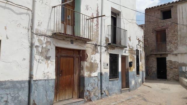 3 camera da letto Villa in vendita in Onda - 25.000 € (Rif: 6227621)