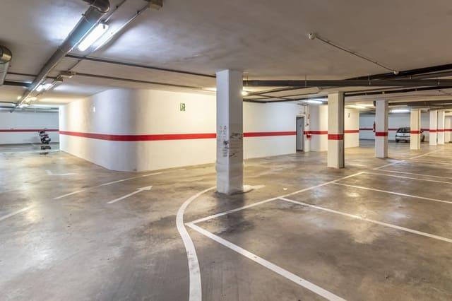 Garage for sale in Castello de la Plana - € 5,000 (Ref: 6227706)