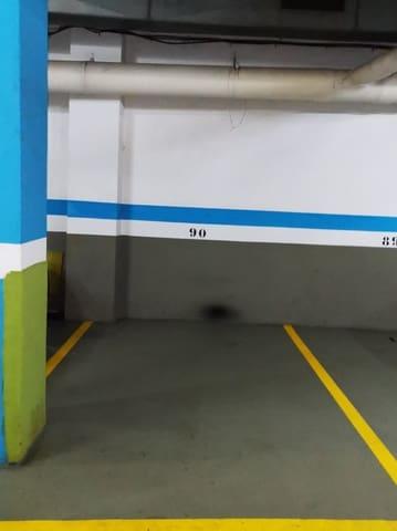 Garage till salu i Barcelona stad - 18 600 € (Ref: 6291643)