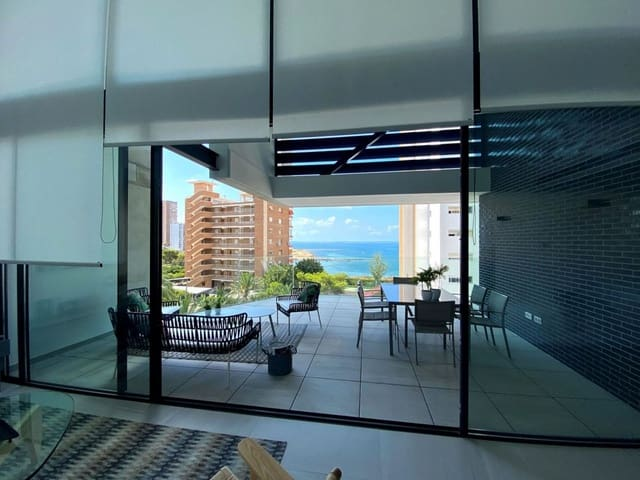 3 camera da letto Appartamento in vendita in Alicante citta con piscina garage - 490.000 € (Rif: 6222898)
