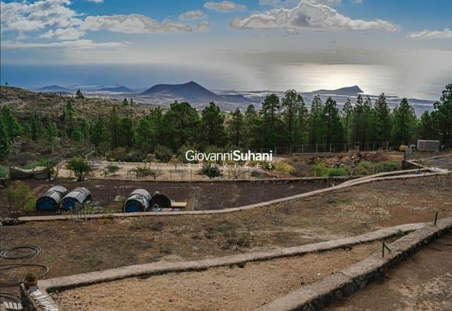 Terreno Não Urbanizado para venda em El Fronton - 298 000 € (Ref: 6314425)
