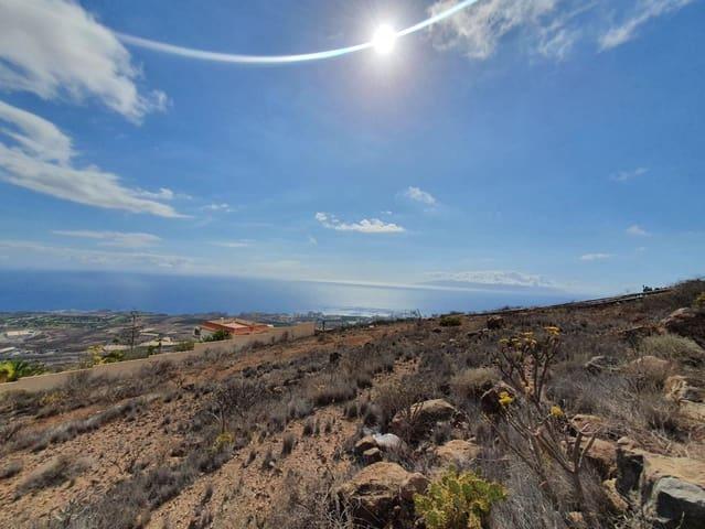 Grunde uden byggetilladelser til salg i Las Moraditas - € 130.000 (Ref: 6339431)