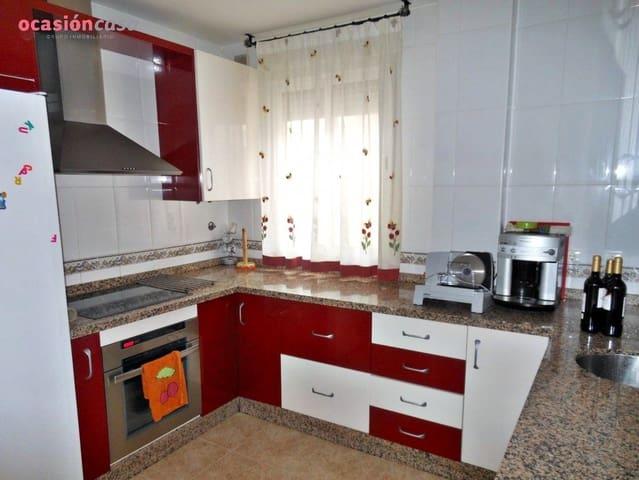 3 camera da letto Appartamento in vendita in La Carlota - 100.000 € (Rif: 6227869)