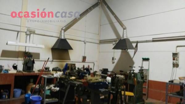 Empresa para venda em Cordova cidade - 90 000 € (Ref: 6227350)