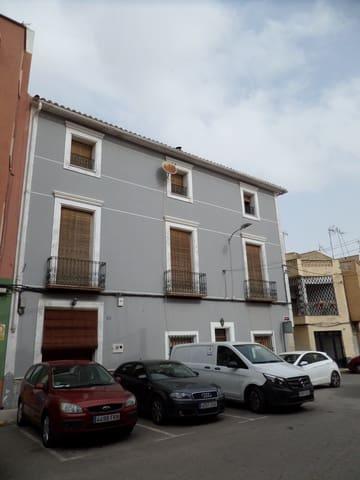 7 Zimmer Haus zu verkaufen in Aspe - 400.000 € (Ref: 6233102)
