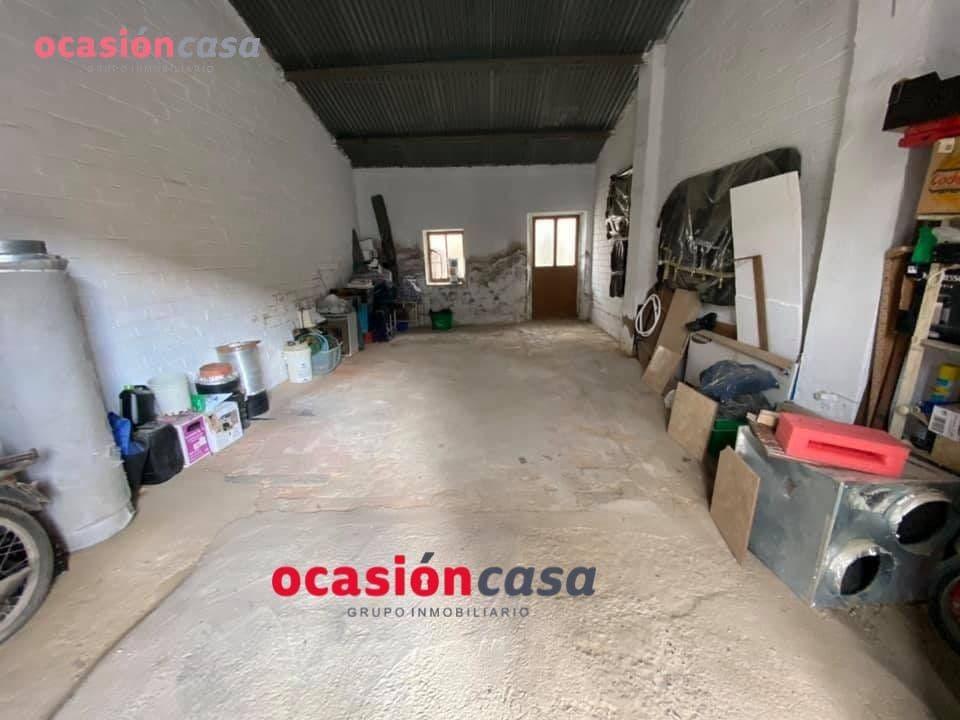 Garagem para venda em Penarroya-Pueblonuevo - 23 000 € (Ref: 6333782)