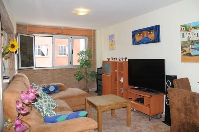2 soveværelse Lejlighed til salg i La Garita med garage - € 115.000 (Ref: 6246831)