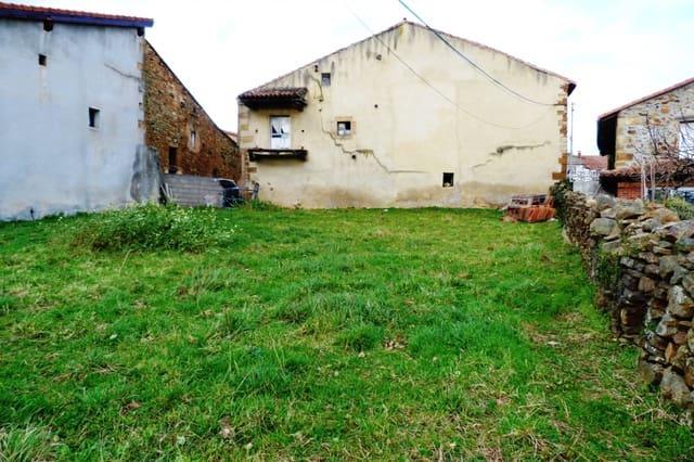 3 bedroom Finca/Country House for sale in Arenas de Iguna - € 82,000 (Ref: 6240744)