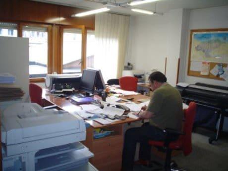 Escritório para venda em Torrelavega - 72 000 € (Ref: 6245001)