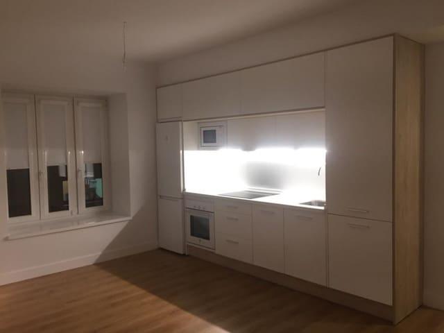 1 quarto Apartamento para venda em Leao cidade - 153 630 € (Ref: 6247325)