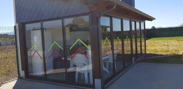 4 bedroom Villa for sale in Cabanas Raras with garage - € 306,000 (Ref: 6247329)