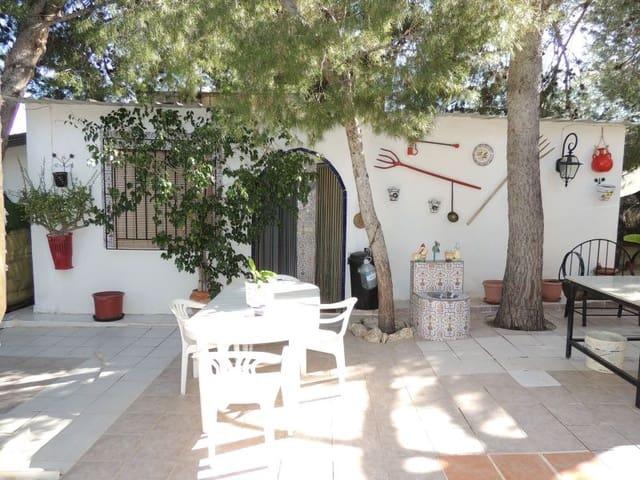 3 sypialnia Willa na sprzedaż w Los Valientes z basenem garażem - 220 000 € (Ref: 6297804)