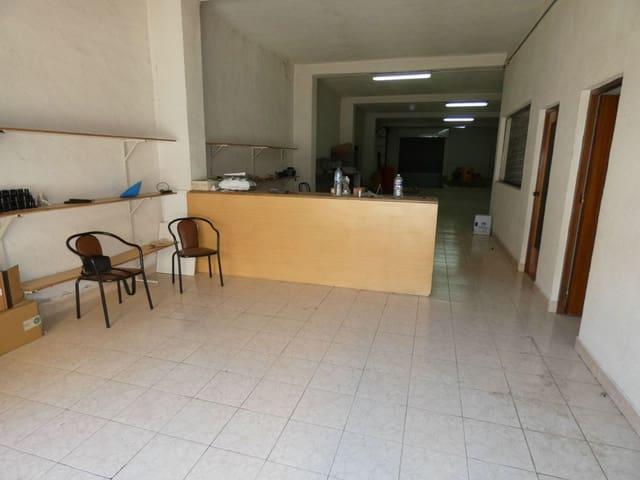 Comercial para arrendar em Alguazas - 450 € (Ref: 6297888)