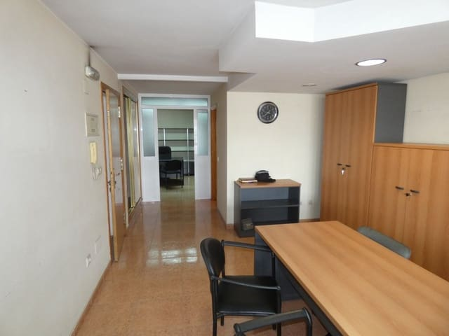 Biuro na sprzedaż w Molina de Segura z garażem - 35 000 € (Ref: 6298028)