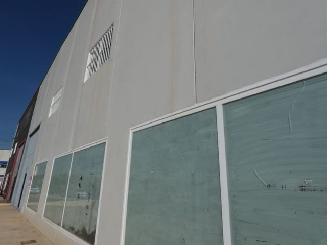 Empresa para venda em Alguazas - 148 500 € (Ref: 6298119)