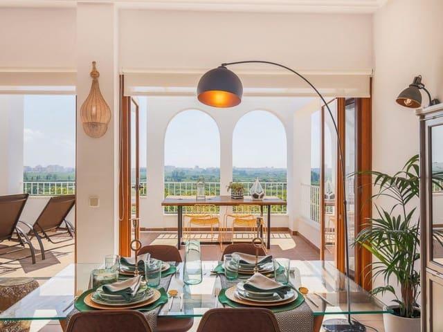 2 sypialnia Apartament na sprzedaż w Gandia z basenem - 154 000 € (Ref: 6233664)