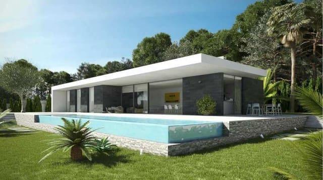 3 sypialnia Willa na sprzedaż w Monte Solana z basenem - 482 000 € (Ref: 6240278)