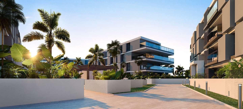 3 bedroom Apartment for sale in San Juan de Alicante / Sant Joan d'Alacant with pool garage - € 224,500 (Ref: 6247540)