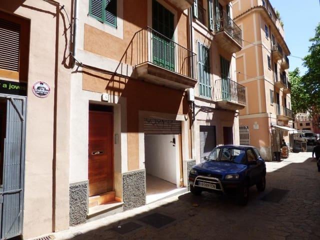 Kommersiell att hyra i Palma de Mallorca - 800 € (Ref: 6304364)