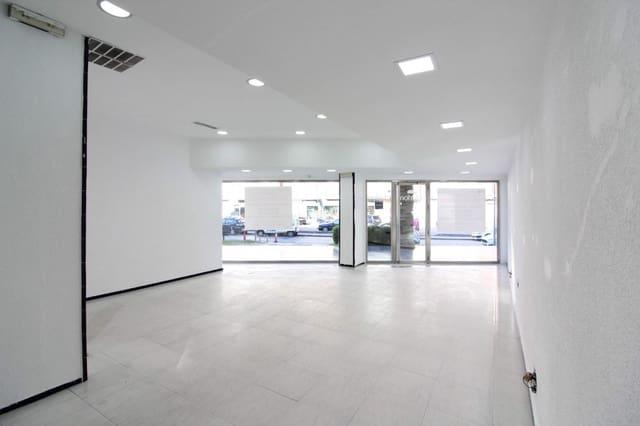 4 makuuhuone Kaupallinen vuokrattavana paikassa Santander - 950 € (Ref: 6247422)