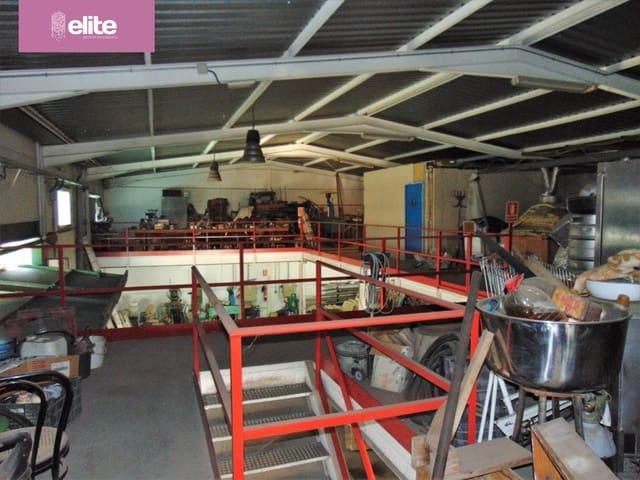 Företag till salu i Jerez de la Frontera - 350 000 € (Ref: 6302805)