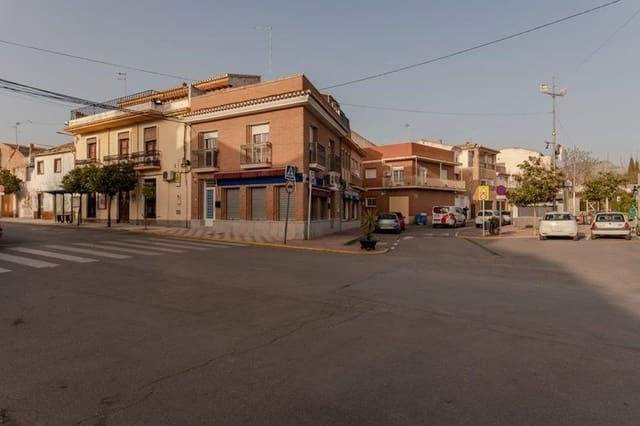 2 quarto Apartamento para venda em Peligros - 79 900 € (Ref: 6309546)