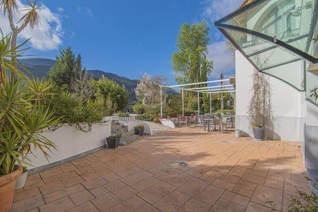 20 sypialnia Hotel na sprzedaż w Atarfe z basenem garażem - 1 190 000 € (Ref: 6309745)